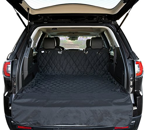 12 Best Cargo Liners Or Cargo Cover For Dogs Practical Pet Care