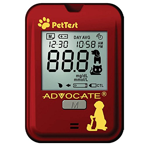 Best Pet Glucose Meter Or Glucometer For Dog And Cat