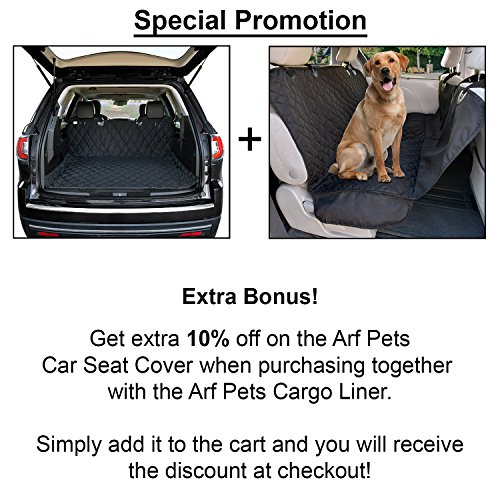 12 best cargo liners or cargo cover for dogs practical pet care. Black Bedroom Furniture Sets. Home Design Ideas